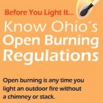 Know Ohio's Open Burning Regulations