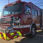 """Rescue Engine 783 """"Thunder & Lightning II"""""""